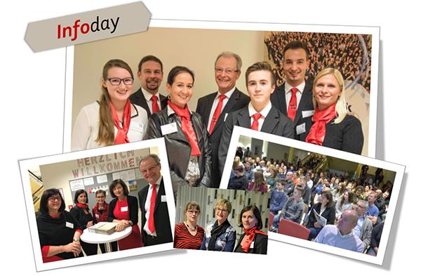 Infoday 2017 - Rückblick